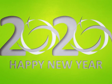 HAPPY NEW YEAR FROM THE CORE FITNESS TEAM!!