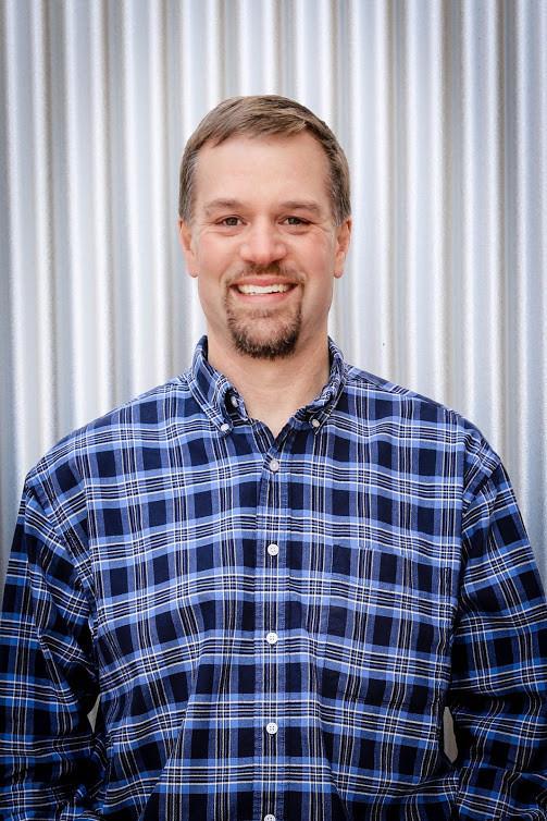 Erik Headshot