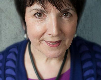 Christine Primrose at Blas Festival