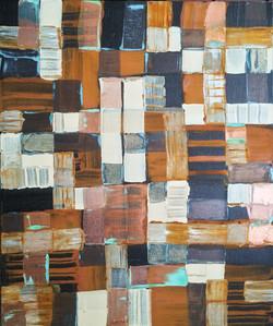 Rustic Tapestry