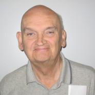 Wayne Dyson, Ruling Elder