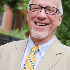 Dr. Jerry McFarland, Pastor
