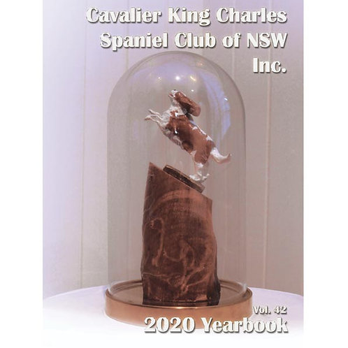 Cavalier Club 2020 Yearbook