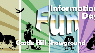 Club Information and Fun Day