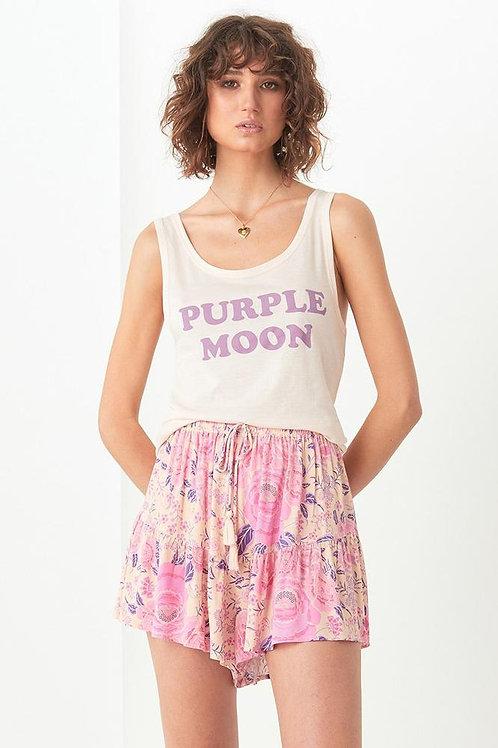 Spell Purple Moon Tank
