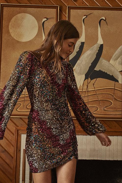 Saylor Alessandra Dress