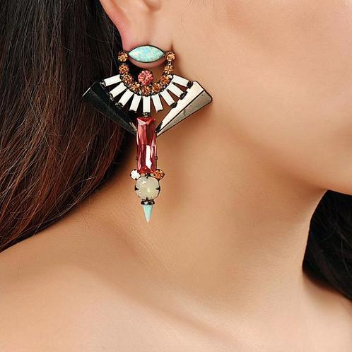 Lionette Catalonia Earrings