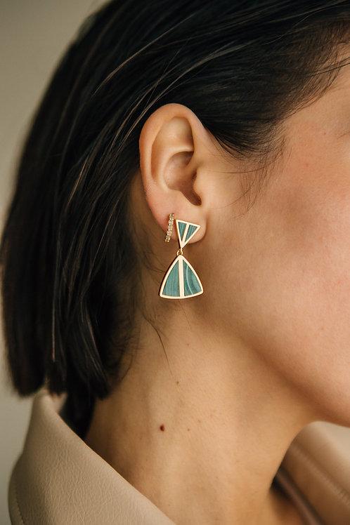 Sierra Winter Jolene Earrings