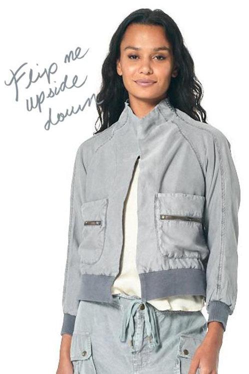 YFB Fara Crop Jacket