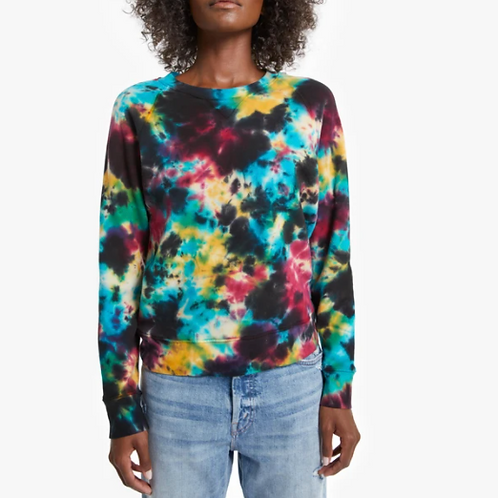 Mother Vertigo Square Sweatshirt