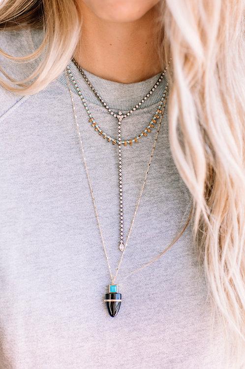 Lionette Bondi Necklace