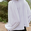 Thumbnail: The Great cropped Pleat Sleeve Tee