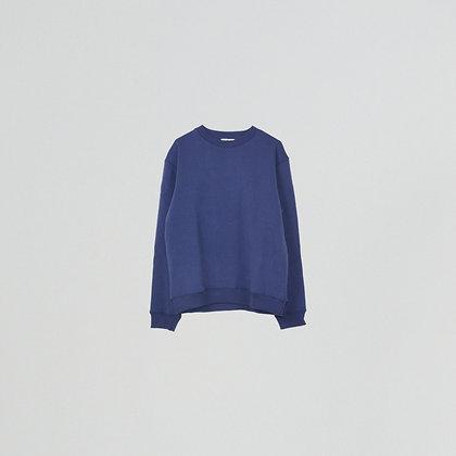 "Sweatshirt ""m"" old blue"