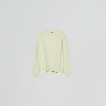 "Sweatshirt ""m"" sweet almond"