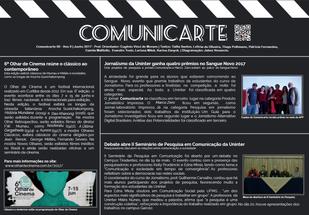 Leia a edição de junho do ComunicArte