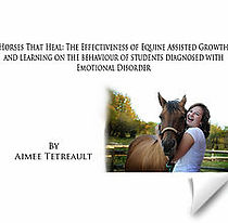 Brandon, Manitoba Equine Assisted Learning