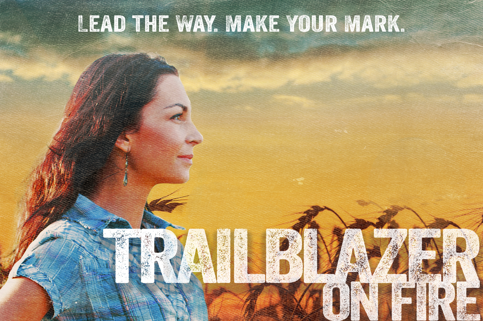 Trailblazer On Fire Women's Workshop August 2019