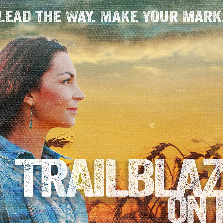 Trailblazer On Fire Women's Workshop - Book your private group
