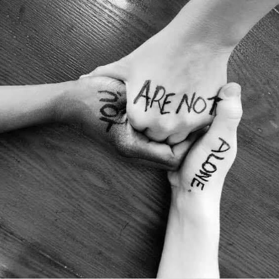 Narcissist/Domestic Violence Support Group Oct