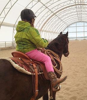 riding lessons brandon