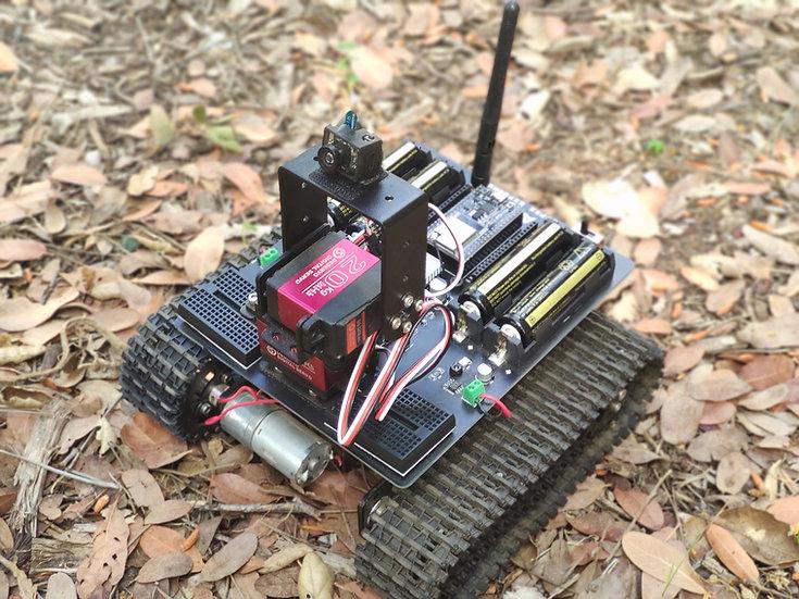 Explorer Robotics Kit