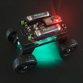 Designing Your Own Custom ESP32 Powered Adventure Robot!