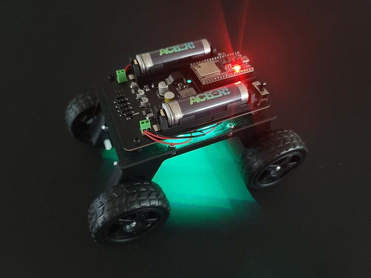 Rover Robotics Kit