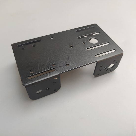 All Metal Rover Chassis