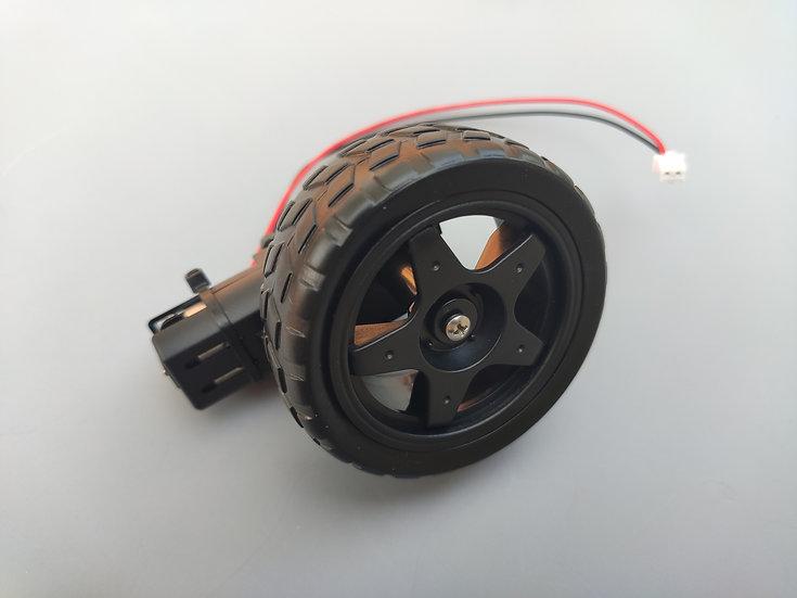 TT Motor Kit