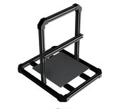 3D Printer Frame Render