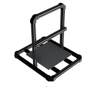 3D Printer Frame Rendering