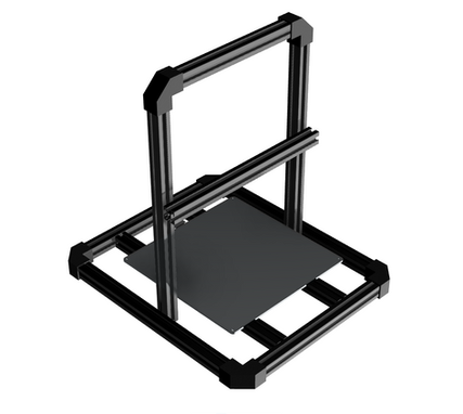 3D Printer Frame Design