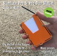 Modern Wallet Design