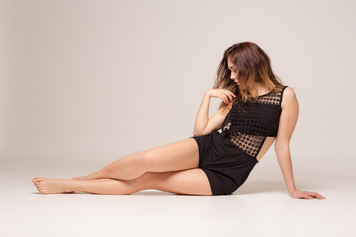 Fotostudio Fashion Aufnahmen