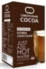 Christopher Cocoa Powder Hot Cocoa Mix