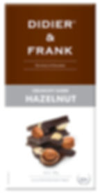 Didier and Frank Dark Chocolate Hazelnut Dark_100g_Front.jpg