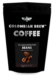 Colombian Brew Coffee Roasted Coffee Beans 100_ Arabica 1kg.pn