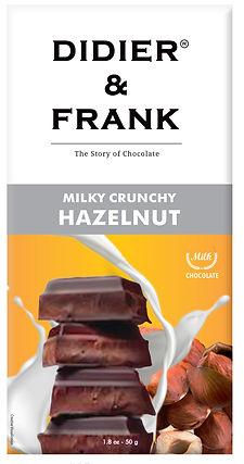 Didier and Frank Milk Chocolate Hazelnut milk_50g_1_FRONT.jpg
