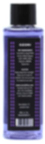 Ozori Lavender Shower Gel