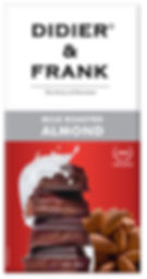 Didier and Frank Milk Chocolate Almond_50g_FRONT.jpg
