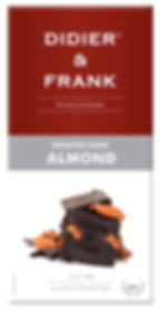 Didier and Frank Dark Chocolate Almond Dark_100g_Front.jpg