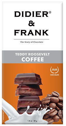 Didier and Frank Milk Chocolate teddy roosevelt_50g_fRONT.jpg