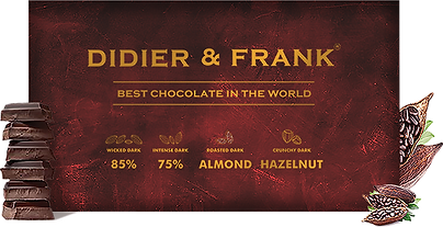 Didier and Frank Chocolate Gift Box Assorted_200g Front.png
