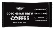 Colombian Brew Coffee Coffee Instant Coffee 1.4g.png