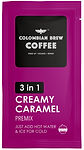 Colombian Brew Coffee 3 in 1 Premix Creamy Caramel_front_1.jpg