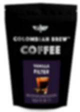 Colombian Brew Coffee Vanilla_100g.jpg