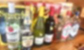 中目黒ボードゲームカフェのアルコール類