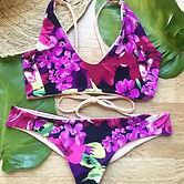Sable Rose Bikinis