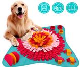 Alfombra interactiva para perros