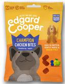 Edgard & Cooper chuches Sin Cereales, con Pollo -Natural